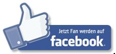 Werden Sie ein Fan auf Facebook
