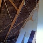 Dämmung im Dach