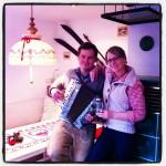Eure Gastgeber - Cindy & Erik