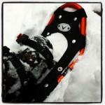 Schneeschuhwandern in Oberwiesenthal
