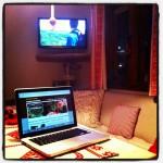 W-LAN & Digital-TV
