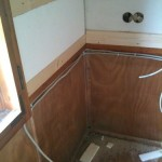 Kabel für die Küche