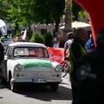 Trabant P50/2 Baujahr 1962